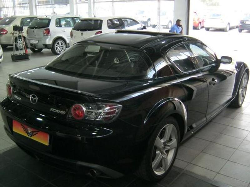 used mazda rx 8 standard for sale in gauteng - cars.co.za (id:4473706)