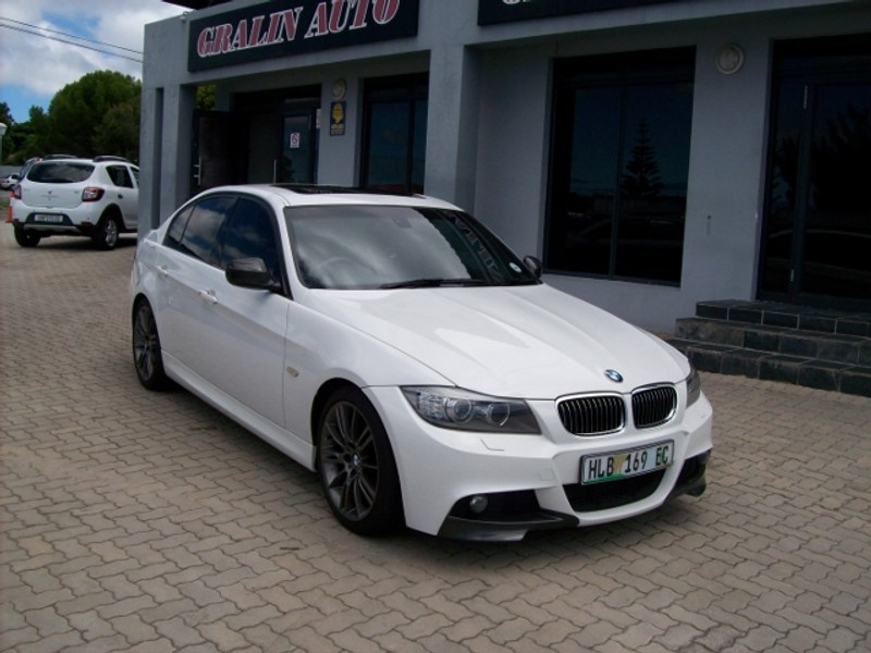 Used BMW 3 Series 320d (e90) for sale in Eastern Cape - Cars