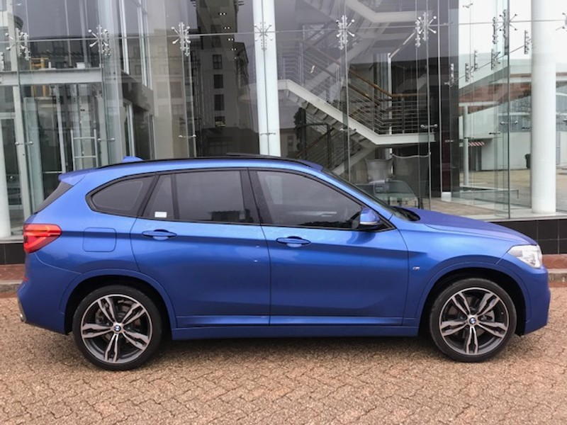 used bmw x1 sdrive20d m sport auto for sale in western. Black Bedroom Furniture Sets. Home Design Ideas