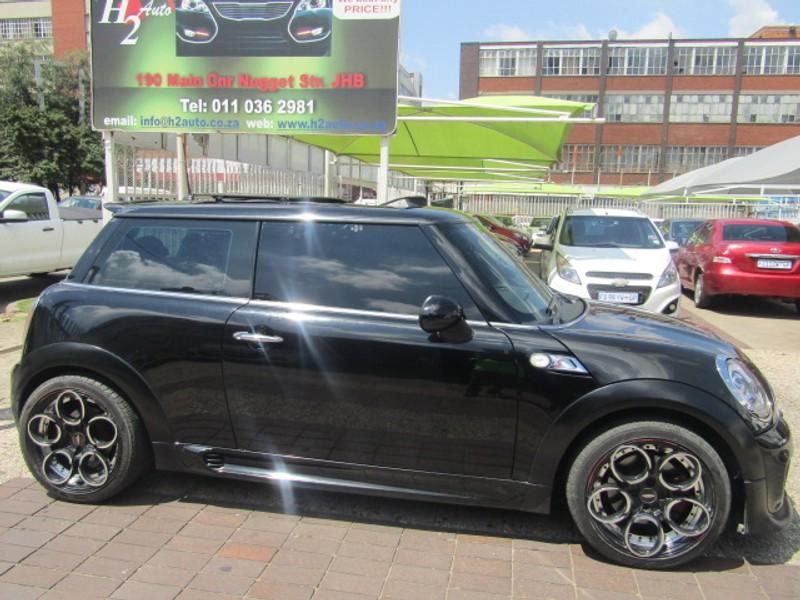 Used Mini Cooper S Jcw For Sale In Gauteng Carscoza Id4482803