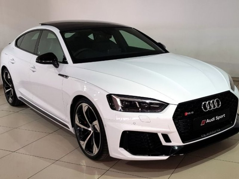 used audi rs5 sportback for sale in western cape id 4483205. Black Bedroom Furniture Sets. Home Design Ideas