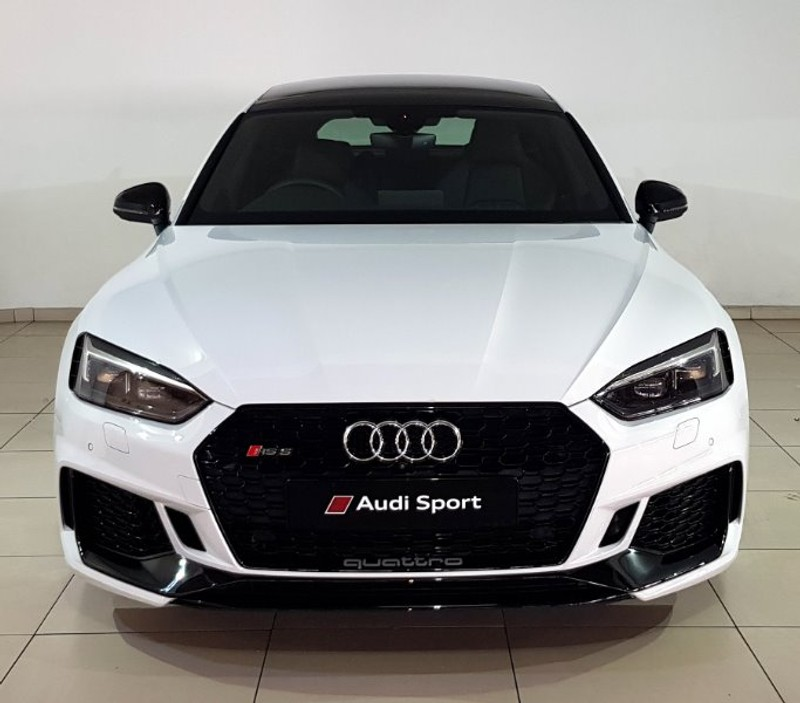 2019 Audi Rs 5 Interior: Used Audi Rs5 Sportback For Sale In Western Cape