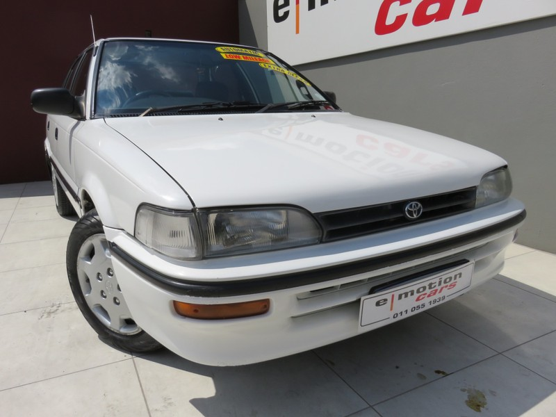 Toyota For Sale By Owner >> Used Toyota Corolla 160i Gle P S A T One Owner Only 138980km S For
