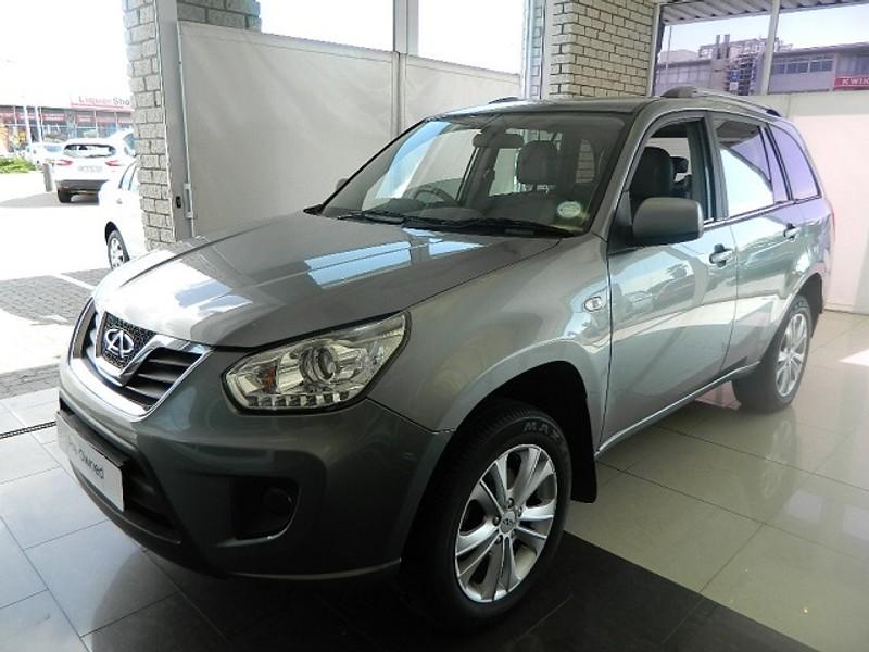 Used Chery Tiggo 1 6 Vvt For Sale In Western Cape Cars Co Za Id