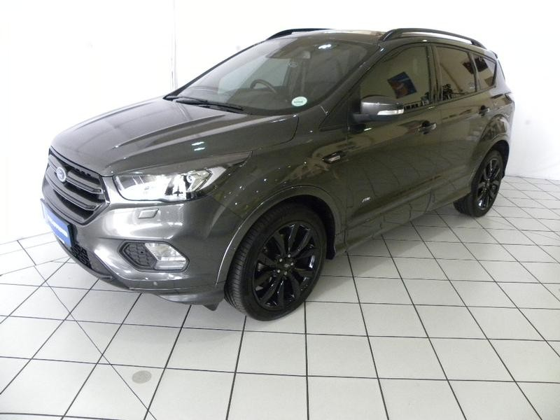2019 Ford Kuga 2.0 Ecoboost ST AWD Auto Gauteng Springs_0