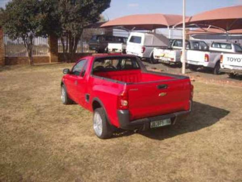 Used Chevrolet Corsa Utility 1 4 A/c P/u S/c for sale in Gauteng