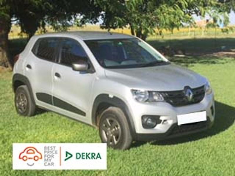 2017 Renault Kwid 1.0 Dynamique 5-Door Western Cape Goodwood_0