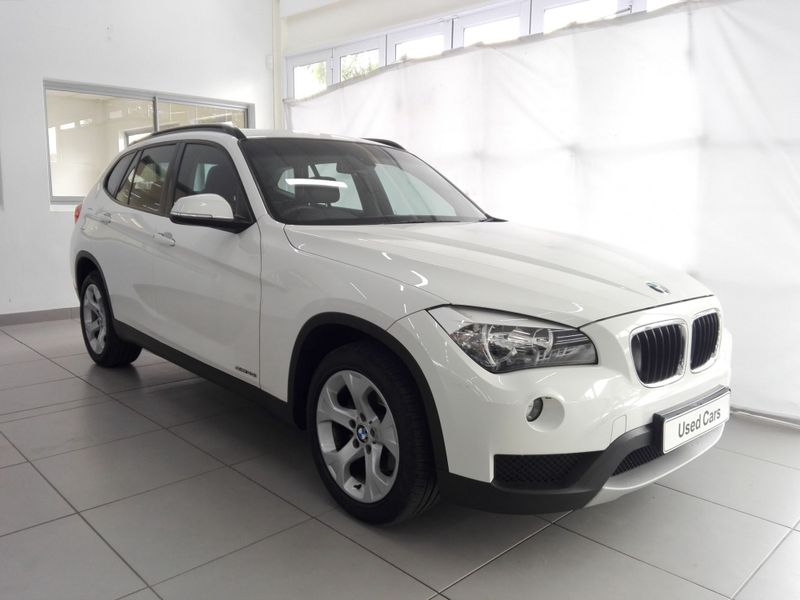 2013 BMW X1 Sdrive20i  At  Kwazulu Natal_0