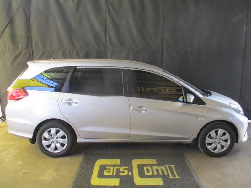 Used Honda Mobilio 1 5 Comfort For Sale In Gauteng Cars Co Za Id
