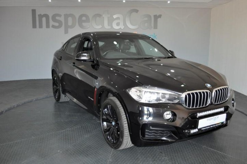Used Bmw X6 Xdrive 40d For Sale In Gauteng Carscoza Id4513655