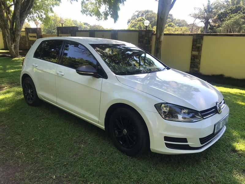 used volkswagen golf vii 1 2 tsi bluemotion for sale in kwazulu natal id 4518287. Black Bedroom Furniture Sets. Home Design Ideas