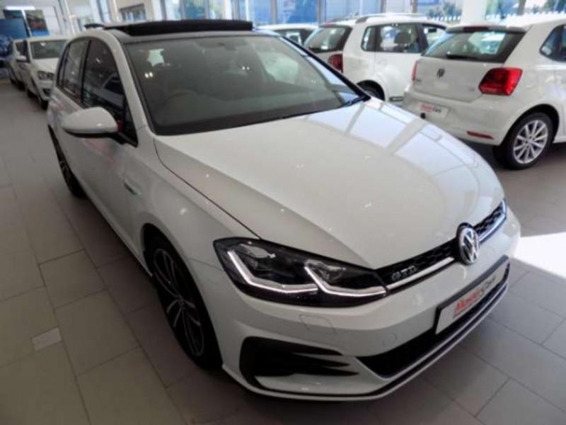 2018 Volkswagen Golf VII GTD 2.0 TDI DSG Western Cape Paarl_0