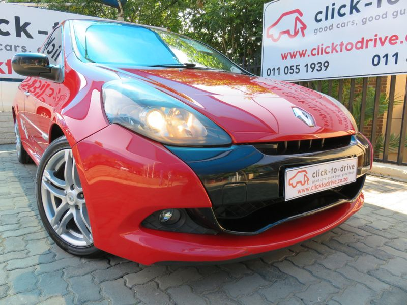 Used Renault Clio 2 0 Rs sport, Absolultley stunning con