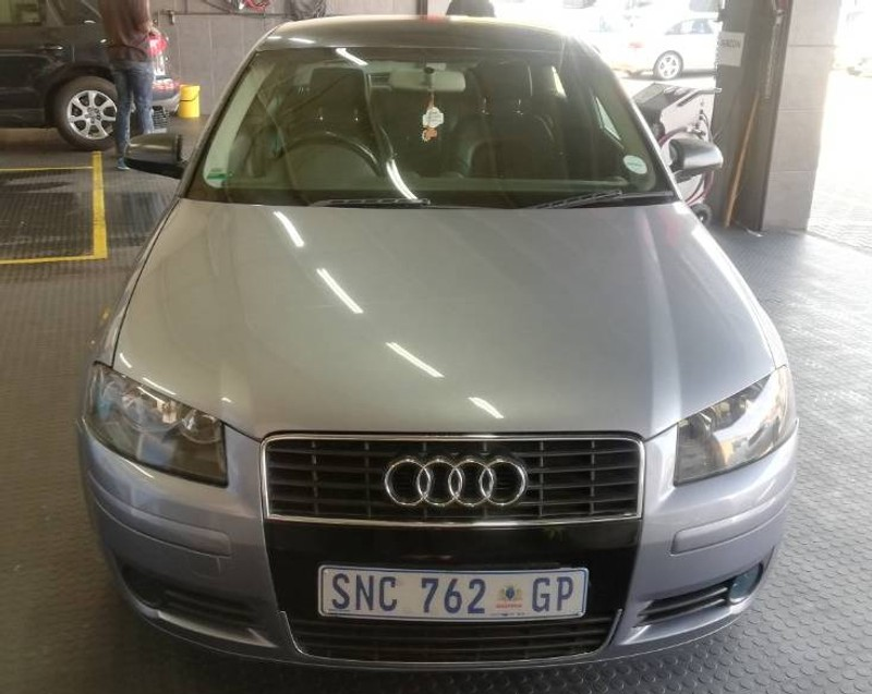 Used Audi A3 Sportback 20 Tdi Ambition For Sale In Gauteng Cars
