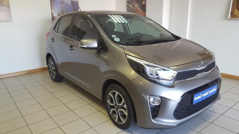 Used Kia Picanto 1 2 Smart For Sale In Gauteng Cars Co Za Id 4556817