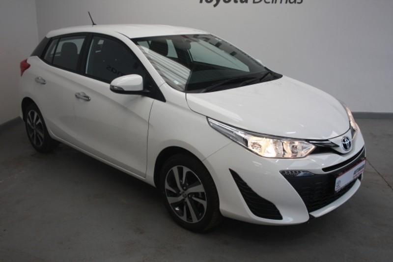 2019 Toyota Yaris 1.5 Xs 5-Door Mpumalanga Delmas_0