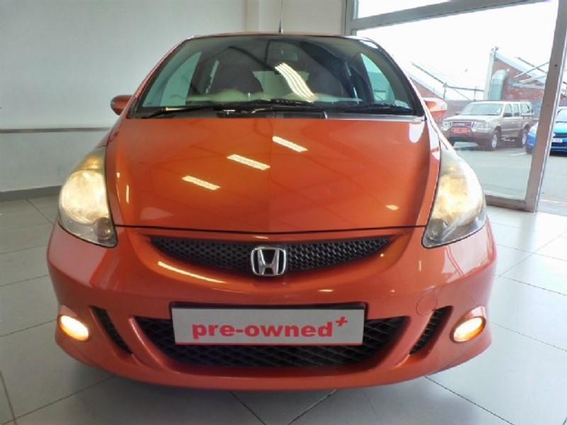 Used Honda Jazz 15i At For Sale In Gauteng Carscoza Id4560583