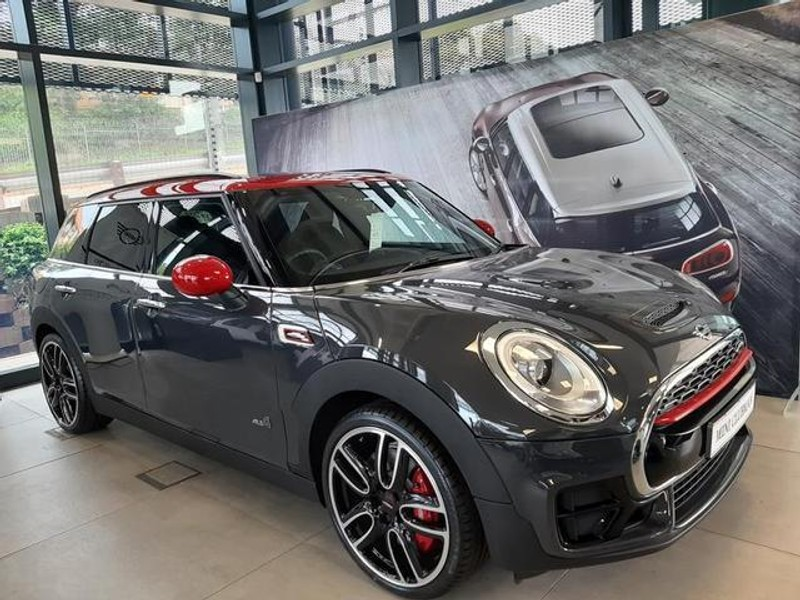 Used Mini Cooper Jcw Clubman Auto For Sale In Gauteng Carscoza
