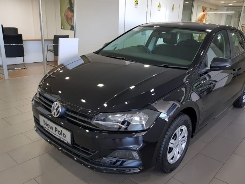 2019 Volkswagen Polo 1.0 TSI Trendline Gauteng Sandton_0