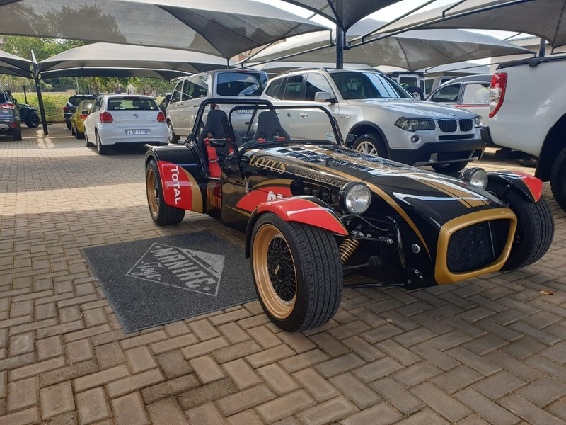 Used Lotus 7 For Sale In Gauteng
