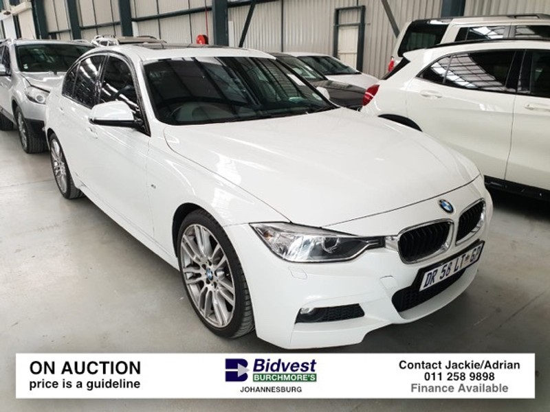 Used Bmw 3 0 2019 Prices Page 34 Waa2