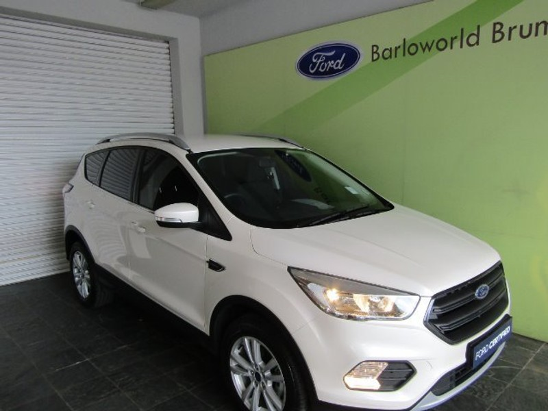 2019 Ford Kuga 1.5 Ecoboost Ambiente Gauteng Johannesburg_0
