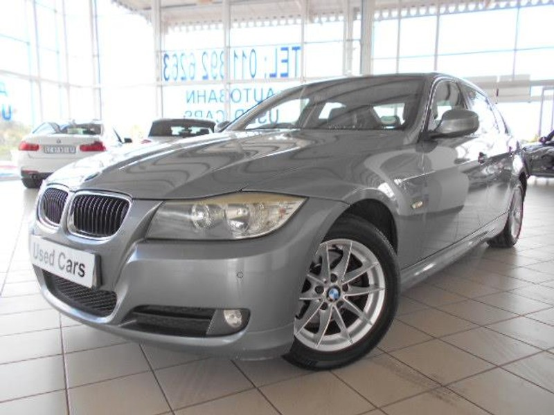 Used BMW 3 Series 320d A/t (e90) for sale in Gauteng - Cars
