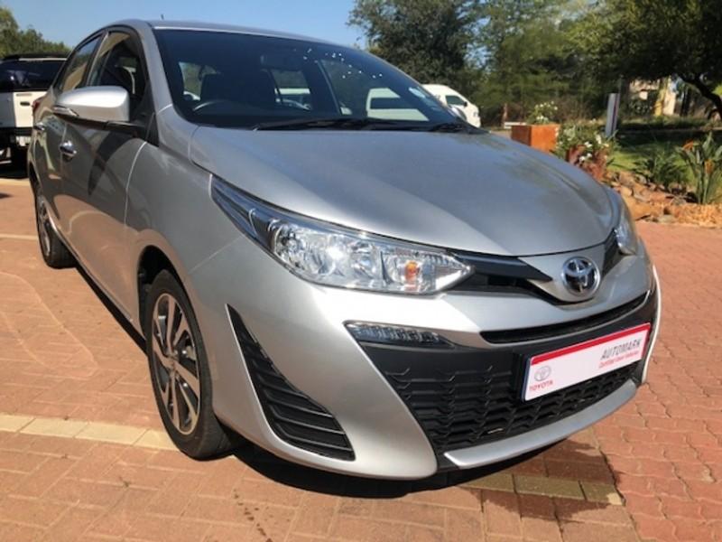 2019 Toyota Yaris 1.5 Xs 5-Door Limpopo Hoedspruit_0