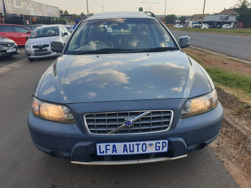 Used Volvo V70 cash only for sale in Gauteng - Cars co za