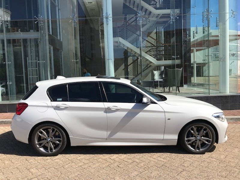 Used Bmw M1 M140i 5 Door Auto For Sale In Western Cape Cars Co Za