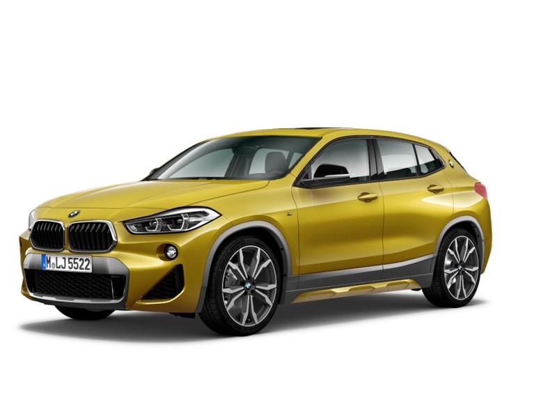 2019 BMW X2 sDRIVE18i M Sport X Auto F39 Kwazulu Natal Durban_0