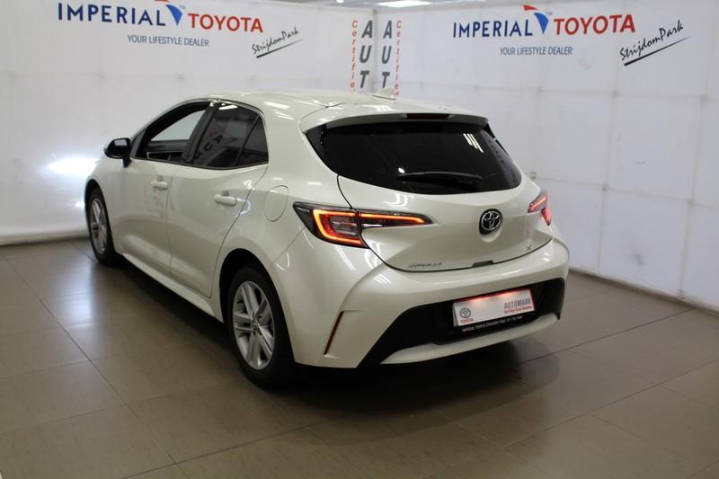 Used Toyota Corolla 1 2t Xs 5 Door For Sale In Gauteng