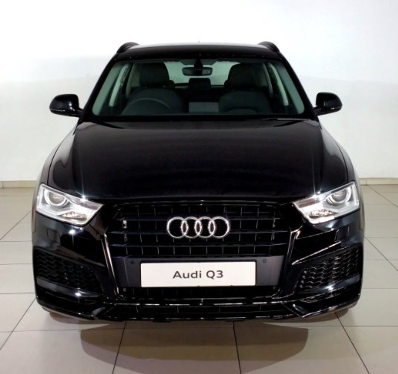 Used Audi Q3 1.4T FSI Stronic (110KW) For Sale In Western
