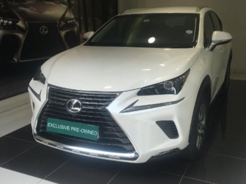 2019 Lexus NX 2.0 T EX Gauteng Centurion_0