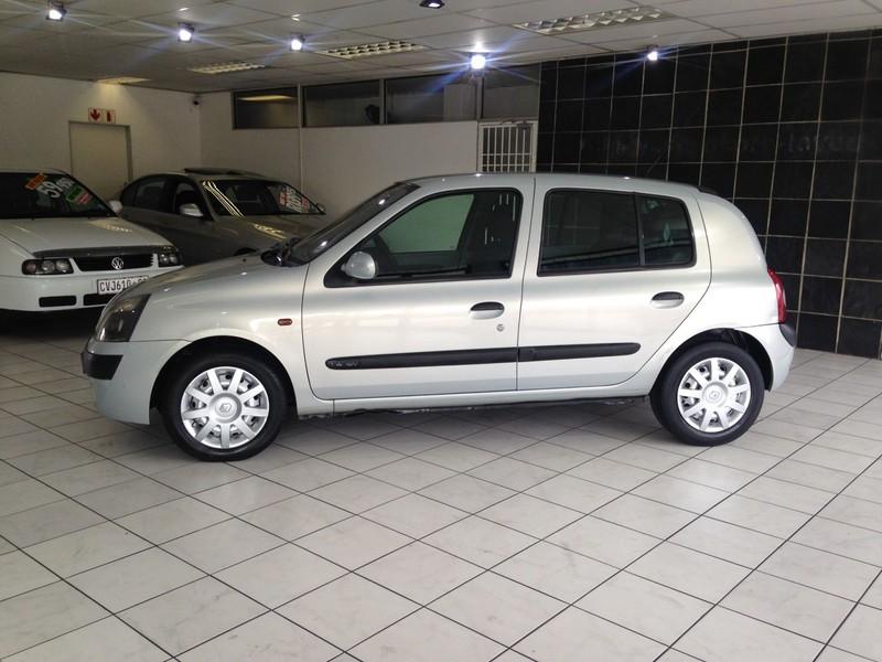 Tylko na zewnątrz Used Renault Clio 1.4 16V Alize for sale in Gauteng - Cars.co.za LM23