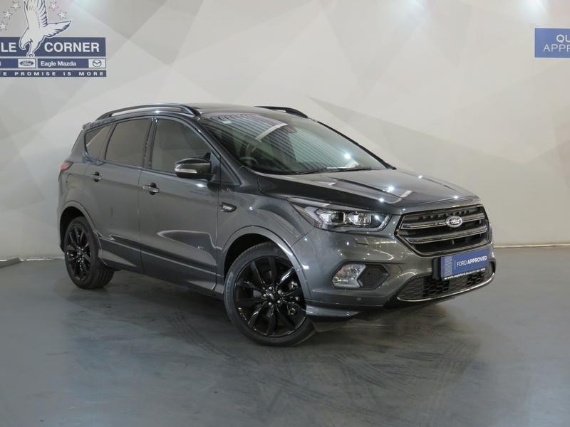 2019 Ford Kuga 2.0 Ecoboost ST AWD Auto Gauteng Sandton_0