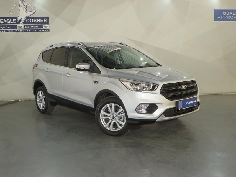 2019 Ford Kuga 1.5 TDCi Ambiente Gauteng Sandton_0