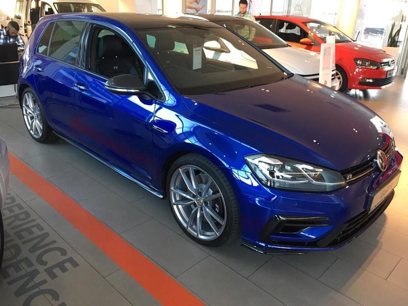 Used Volkswagen Golf VII 2 0 TSI R DSG for sale in Gauteng