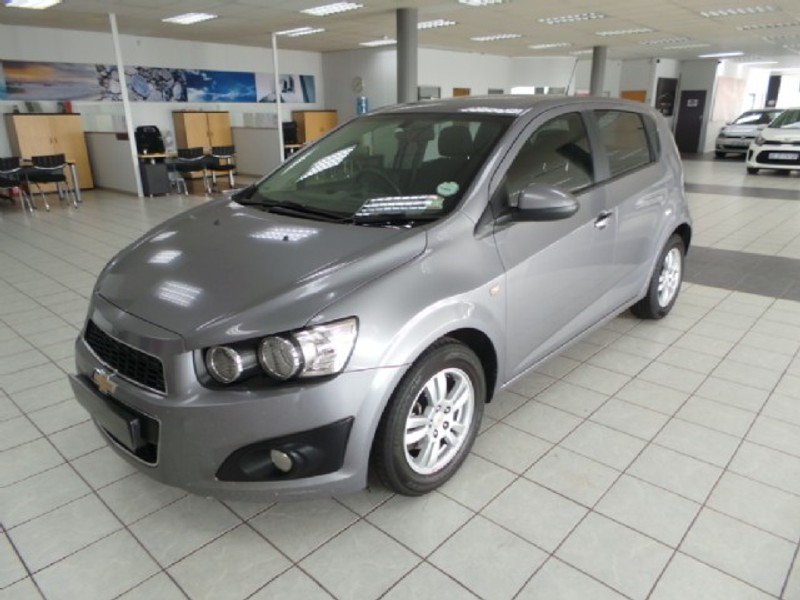 Used Chevrolet Sonic 1 3d Ls 5dr For Sale In Gauteng Cars