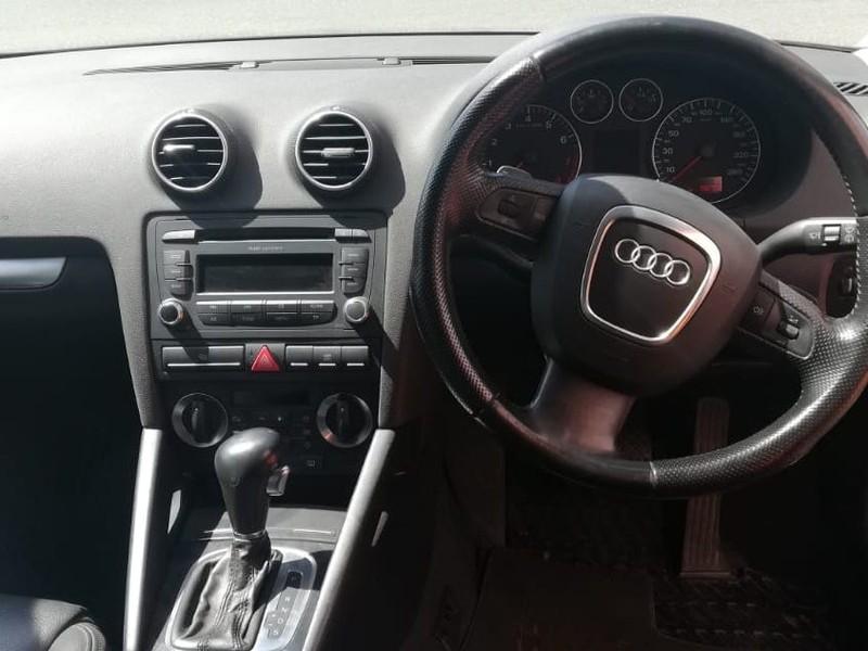 Used Audi A3 Sportback 2 0 Fsi Ambition Tip for sale in Kwazulu