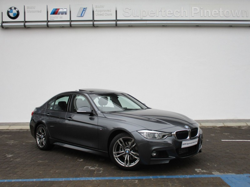 Used Bmw 3 Series 318i M Sport Auto For Sale In Kwazulu Natal Cars