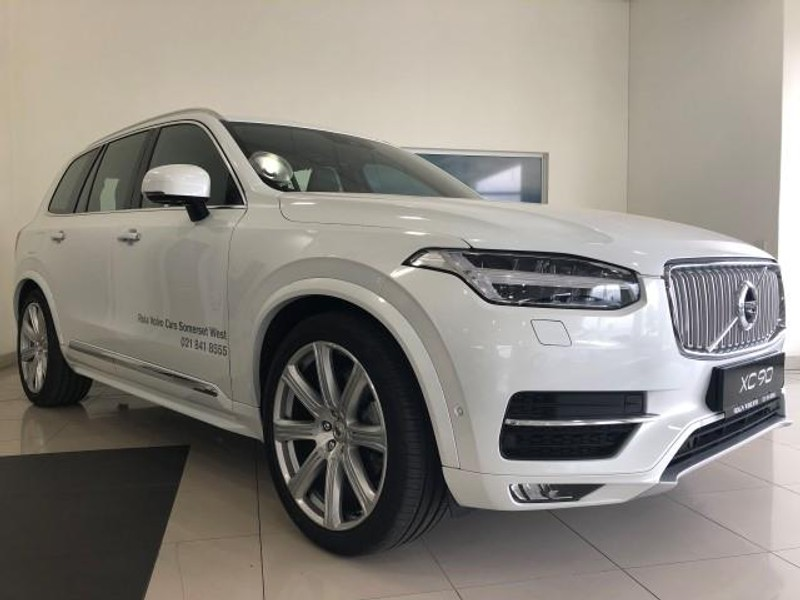 used volvo xc90 d5 inscription awd for sale in western. Black Bedroom Furniture Sets. Home Design Ideas