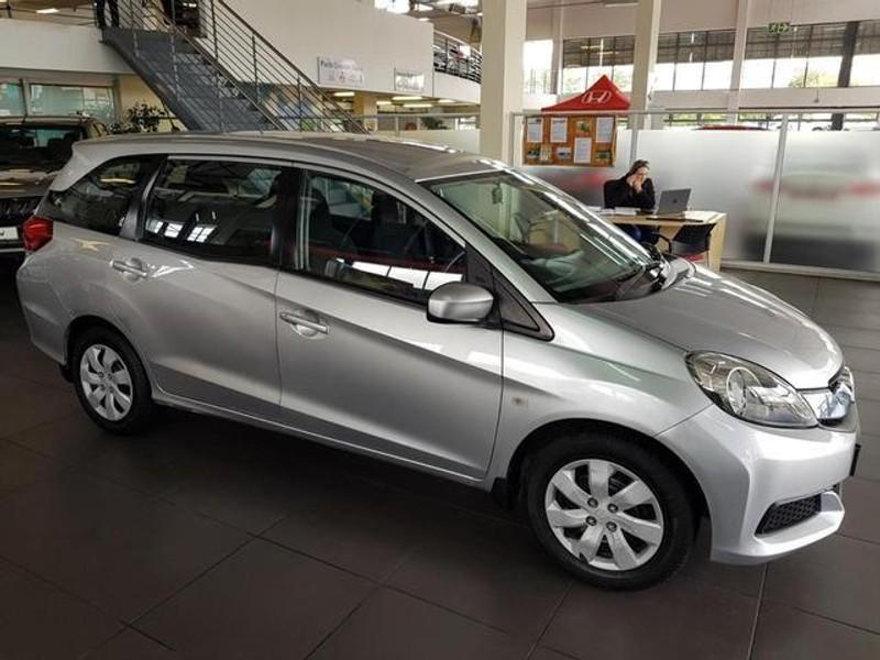 Used Honda Mobilio 1 5 Comfort Cvt For Sale In Gauteng Cars Co Za