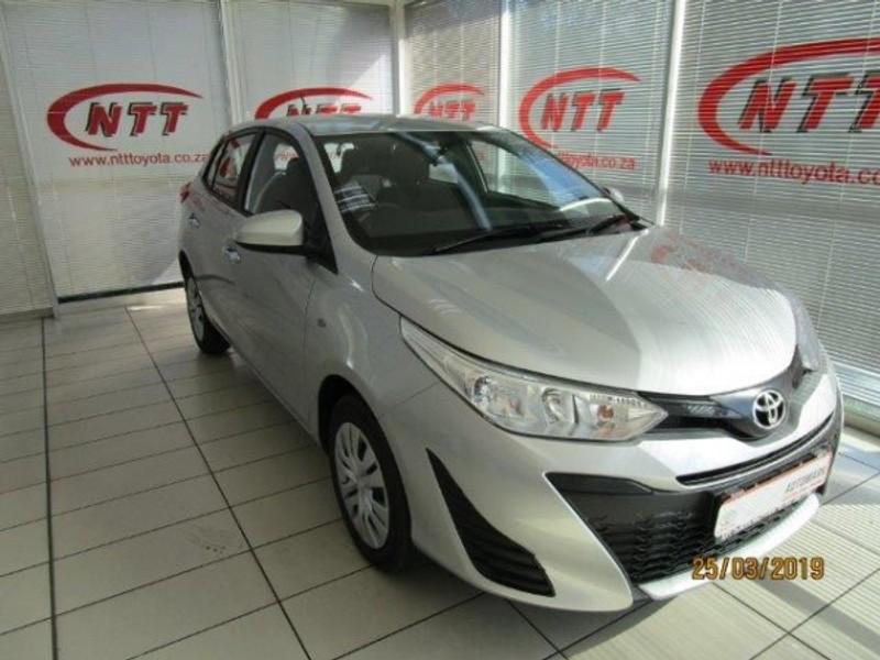 2019 Toyota Yaris 1.5 Xi 5-Door Mpumalanga Hazyview_0