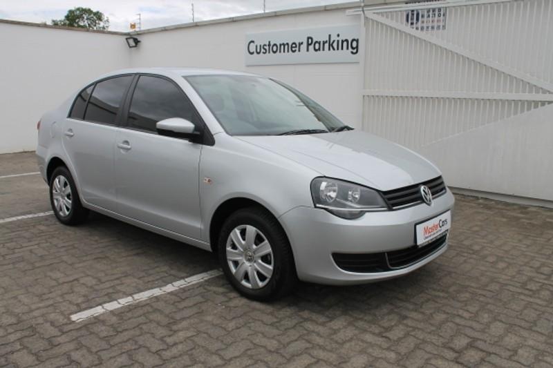 2018 Volkswagen Polo Vivo GP 1.4 Trendline TIP Eastern Cape King Williams Town_0