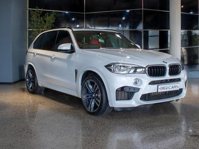 Used Bmw X5 M For Sale In Gauteng Cars Co Za Id 4639690