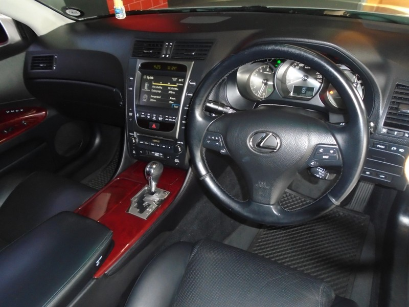 Used Lexus Gs 300 Se A T For Sale In Gauteng Cars Co Za