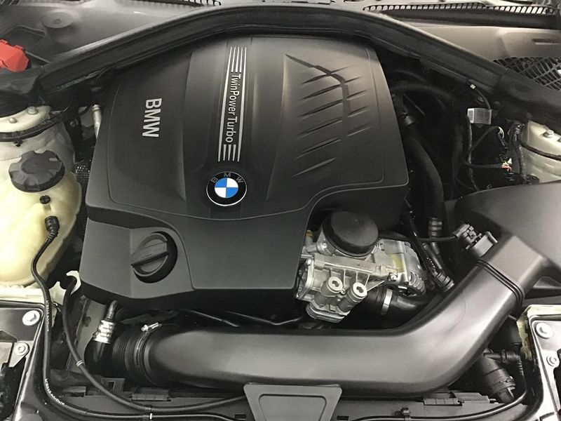 Used Bmw 3 Series 335i A T F30 For Sale In Gauteng Cars Co Za