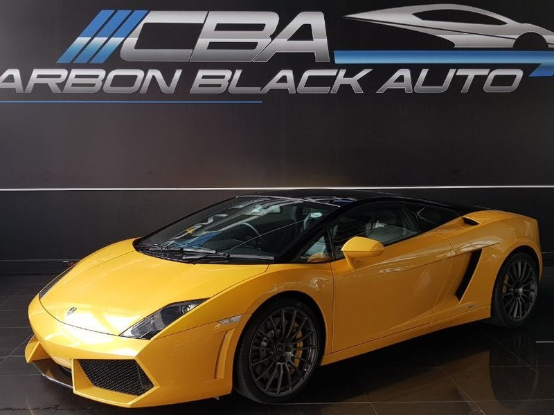 Used Lamborghini Gallardo Yellow Prices Waa2
