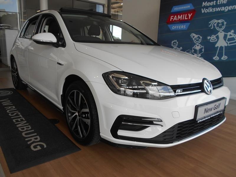 2019 Volkswagen Golf VII 1.4 TSI Comfortline DSG North West Province Rustenburg_0